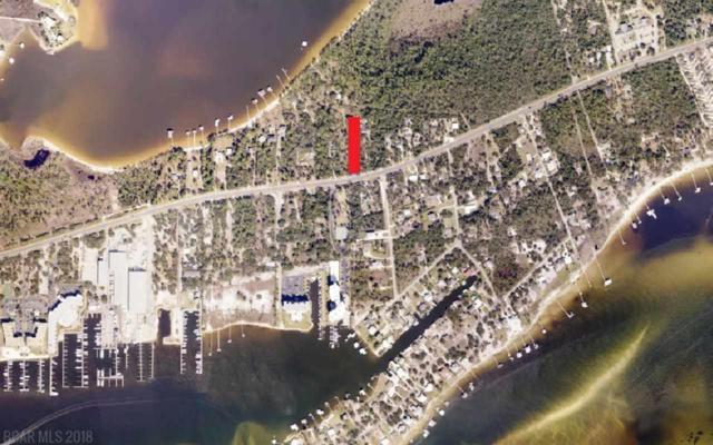28269 E Canal Road, Orange Beach, AL 36561 (MLS #268940) :: Gulf Coast Experts Real Estate Team