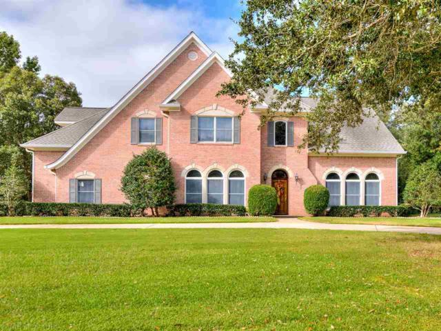 3708 Turnberry Dr, Gulf Shores, AL 36542 (MLS #268941) :: The Kim and Brian Team at RE/MAX Paradise