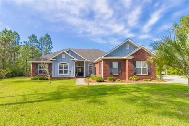 22353 Burkowski Lane, Gulf Shores, AL 36547 (MLS #268947) :: Karen Rose Real Estate