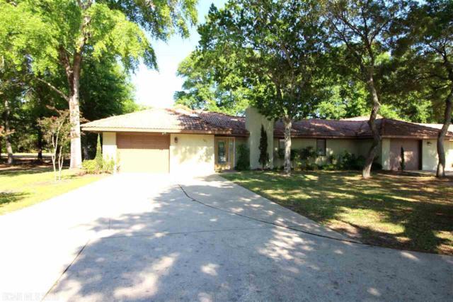 320 W Fort Morgan Hwy #107, Gulf Shores, AL 36542 (MLS #268957) :: Elite Real Estate Solutions