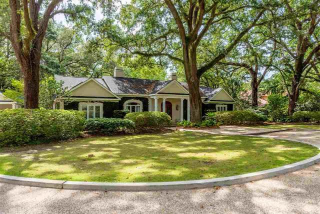 17198 Stillwood Ln, Fairhope, AL 36532 (MLS #268966) :: Elite Real Estate Solutions