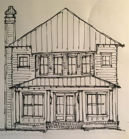 309A S School Street, Fairhope, AL 36532 (MLS #268970) :: Karen Rose Real Estate