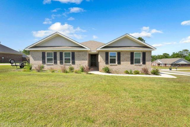 12318 Cressida Loop, Daphne, AL 36526 (MLS #268984) :: Elite Real Estate Solutions