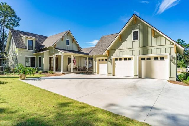 320 Crane Place, Fairhope, AL 36532 (MLS #268989) :: Ashurst & Niemeyer Real Estate