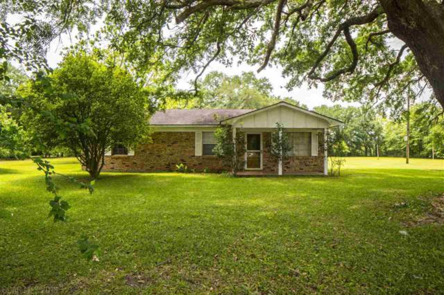 13031 Hugh Fort Rd, Grand Bay, AL 36541 (MLS #268992) :: Gulf Coast Experts Real Estate Team
