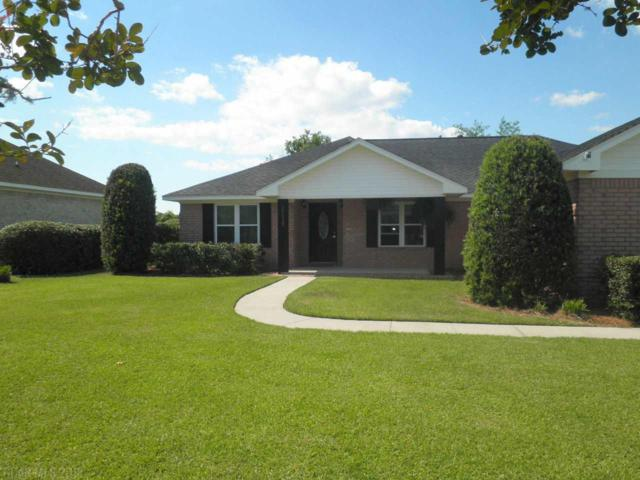 22625 Wedgewood Drive, Foley, AL 36535 (MLS #269020) :: Elite Real Estate Solutions