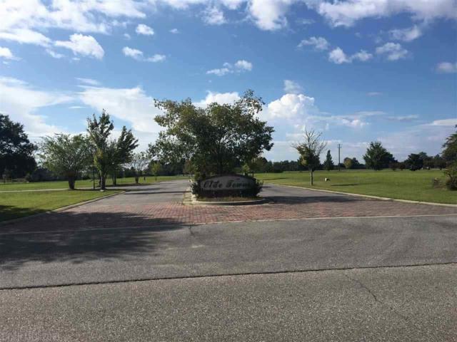 25 Cottage Lane, Atmore, AL 36502 (MLS #269029) :: Karen Rose Real Estate