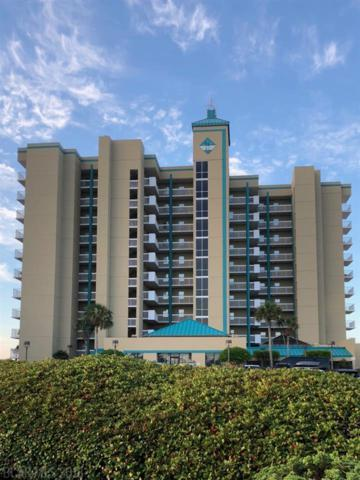24038 Perdido Beach Blvd #802, Orange Beach, AL 36561 (MLS #269036) :: The Premiere Team