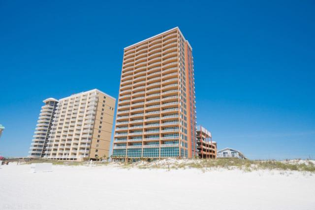 801 W Beach Blvd #2201, Gulf Shores, AL 36542 (MLS #269051) :: The Premiere Team