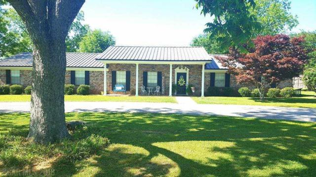 12675 Jaycee Rd, Bay Minette, AL 36507 (MLS #269065) :: The Premiere Team