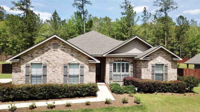 9695 Kingfisher Court, Spanish Fort, AL 36527 (MLS #269090) :: Elite Real Estate Solutions