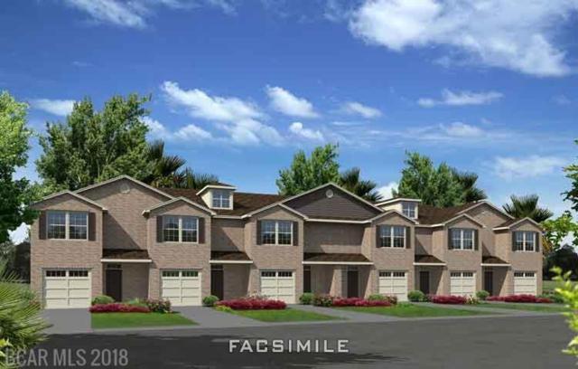 6740 Spaniel Drive #131, Spanish Fort, AL 36527 (MLS #269102) :: Karen Rose Real Estate