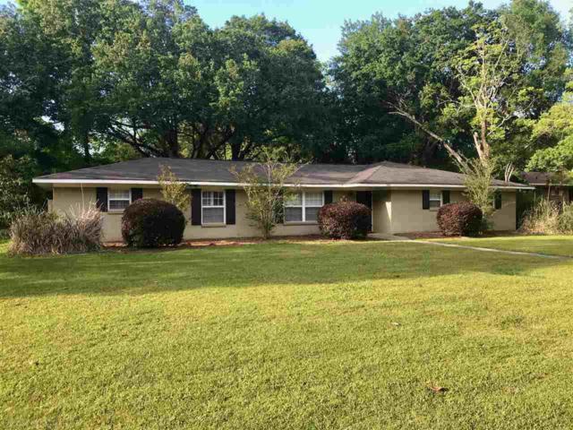 767 Edwards Avenue, Fairhope, AL 36532 (MLS #269120) :: Karen Rose Real Estate