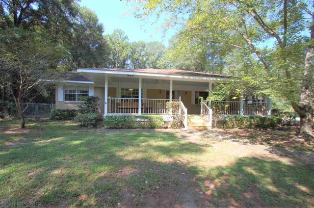 2017 Burchfield Road, Mobile, AL 36618 (MLS #269127) :: Gulf Coast Experts Real Estate Team
