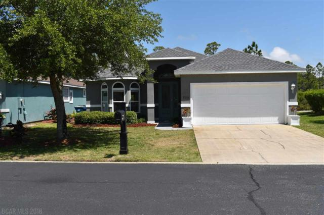 25211 Windward Place, Orange Beach, AL 36561 (MLS #269151) :: Gulf Coast Experts Real Estate Team