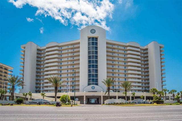 26200 Perdido Beach Blvd #903, Orange Beach, AL 36561 (MLS #269164) :: Gulf Coast Experts Real Estate Team