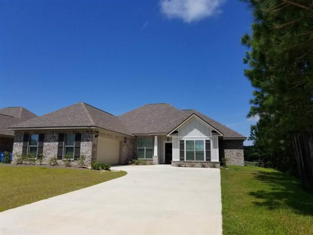 2043 Hogan Dr, Gulf Shores, AL 36542 (MLS #269171) :: Elite Real Estate Solutions