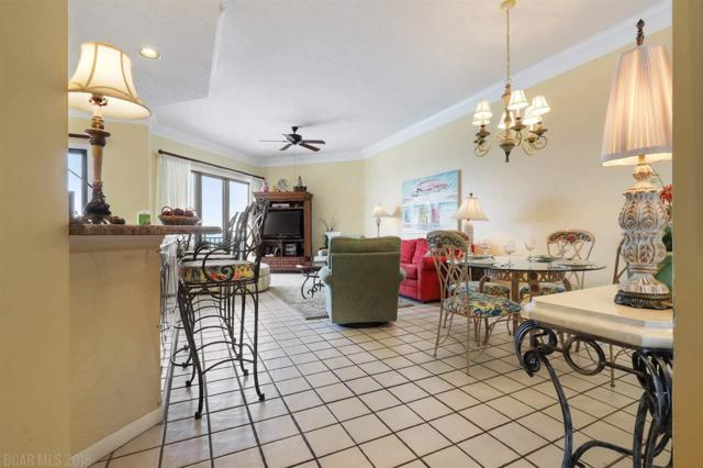 25174 E Perdido Beach Blvd W1502, Orange Beach, AL 36561 (MLS #269172) :: The Premiere Team