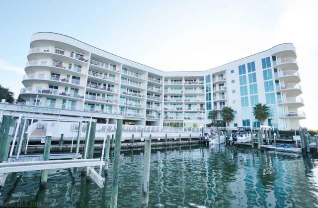 27501 Perdido Beach Blvd #307, Orange Beach, AL 36561 (MLS #269184) :: Elite Real Estate Solutions