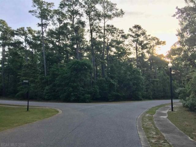 41 Haven Dr, Gulf Shores, AL 36542 (MLS #269194) :: The Kim and Brian Team at RE/MAX Paradise
