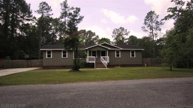 12400 Japonica St, Fairhope, AL 36532 (MLS #269211) :: Gulf Coast Experts Real Estate Team