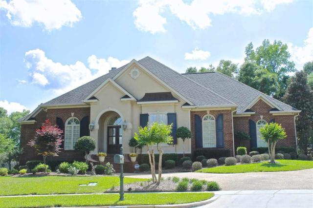 6621 Red Maple Drive, Mobile, AL 36618 (MLS #269213) :: Elite Real Estate Solutions