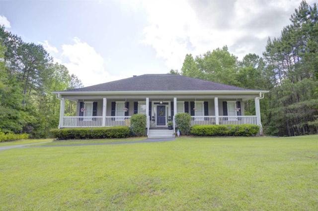 35719 Delvan Ln, Bay Minette, AL 36507 (MLS #269220) :: Gulf Coast Experts Real Estate Team