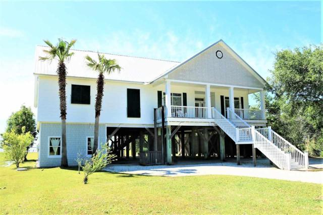 16163 A Bon Bay Drive, Gulf Shores, AL 36542 (MLS #269224) :: Gulf Coast Experts Real Estate Team