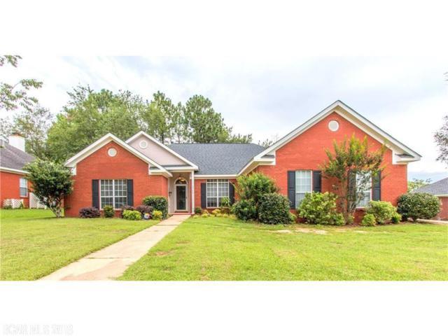 10146 Summerlake Dr, Mobile, AL 36608 (MLS #269240) :: Elite Real Estate Solutions