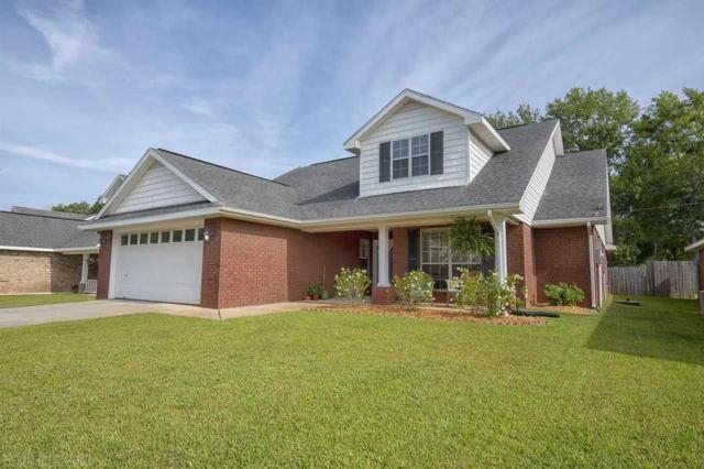 8057 Deerwood Drive, Daphne, AL 36526 (MLS #269262) :: Elite Real Estate Solutions