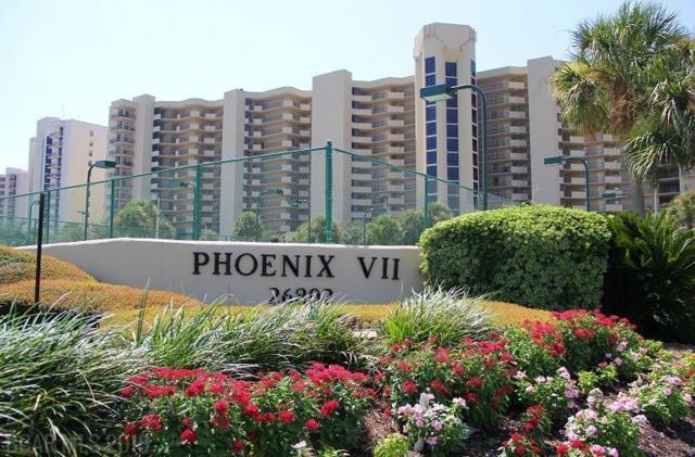 26802 Perdido Beach Blvd #104, Orange Beach, AL 36561 (MLS #269278) :: Karen Rose Real Estate