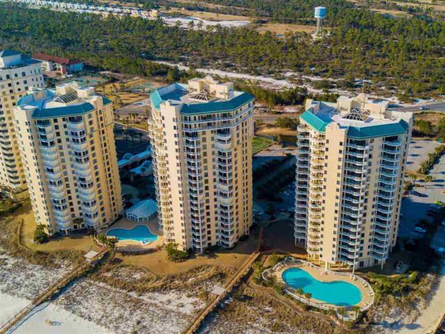 13599 Perdido Key Dr T-9D, Pensacola, FL 32507 (MLS #269284) :: Bellator Real Estate & Development