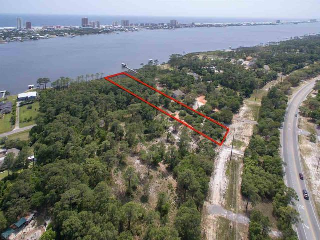 0 State Highway 180, Gulf Shores, AL 36542 (MLS #269289) :: Gulf Coast Experts Real Estate Team
