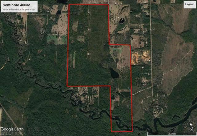 0 Kings Ldg Rd, Seminole, AL 36574 (MLS #269292) :: Gulf Coast Experts Real Estate Team