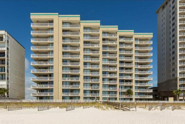 24038 Perdido Beach Blvd #1104, Orange Beach, AL 36561 (MLS #269296) :: The Premiere Team