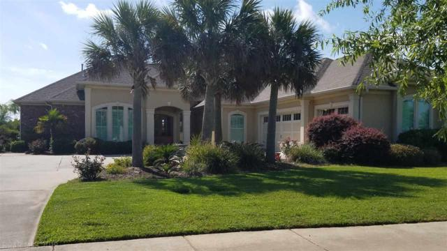 4107 Augusta Drive, Gulf Shores, AL 36542 (MLS #269306) :: The Kim and Brian Team at RE/MAX Paradise