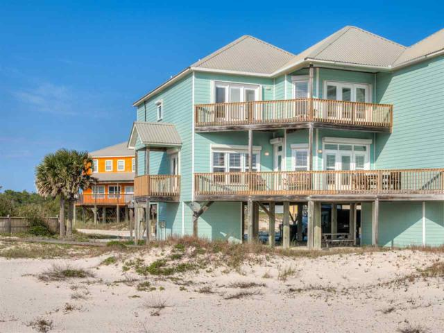 4992 State Highway 180 A, Gulf Shores, AL 36542 (MLS #269322) :: The Premiere Team