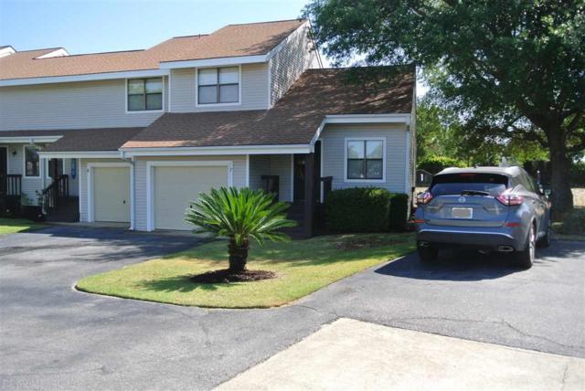 25293 Perdido Beach Blvd #7, Orange Beach, AL 36561 (MLS #269333) :: Elite Real Estate Solutions