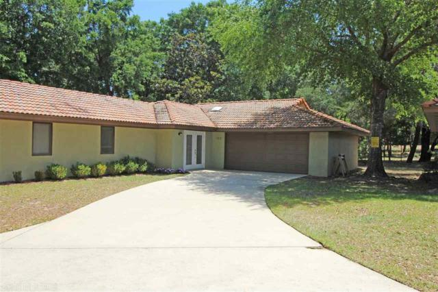 320 W Fort Morgan Hwy #105, Gulf Shores, AL 36542 (MLS #269337) :: Elite Real Estate Solutions