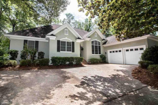 212 Rock Creek Parkway, Fairhope, AL 36532 (MLS #269338) :: The Kim and Brian Team at RE/MAX Paradise