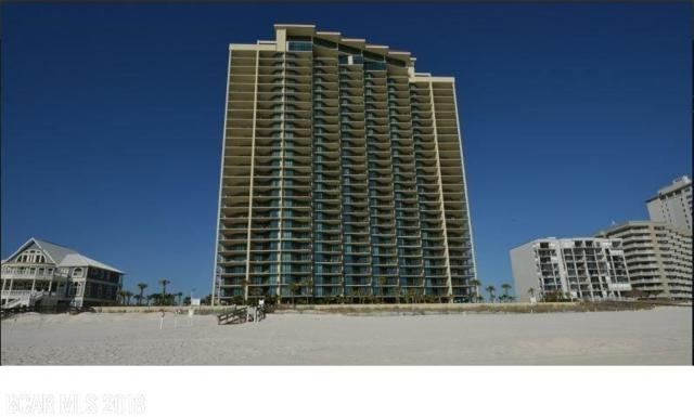 23972 Perdido Beach Blvd #201, Orange Beach, AL 36561 (MLS #269339) :: Coldwell Banker Seaside Realty