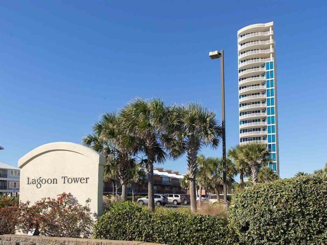 1940 W Beach Blvd #802, Gulf Shores, AL 36542 (MLS #269343) :: Elite Real Estate Solutions