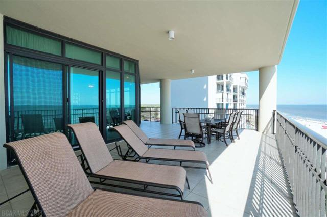 23972 Perdido Beach Blvd #509, Orange Beach, AL 36561 (MLS #269392) :: Coldwell Banker Seaside Realty
