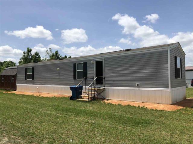 46 Terrace Street, Atmore, AL 36502 (MLS #269402) :: Karen Rose Real Estate