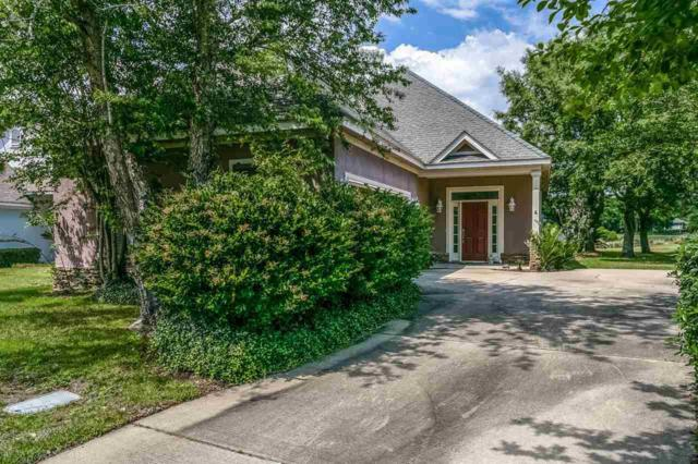 16 Marsh Point, Gulf Shores, AL 36542 (MLS #269431) :: The Kim and Brian Team at RE/MAX Paradise