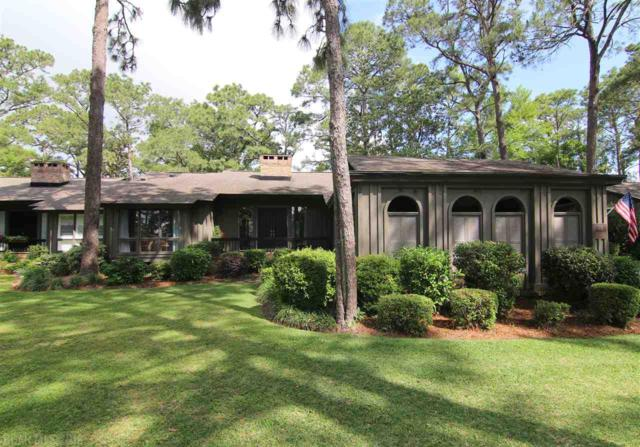 18085 Quail Run 7B, Fairhope, AL 36532 (MLS #269432) :: Karen Rose Real Estate