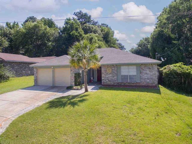 120 Lake Forest Blvd, Daphne, AL 36526 (MLS #269436) :: Elite Real Estate Solutions