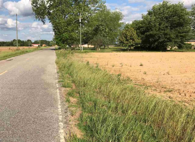 0 Black Devine Road, Loxley, AL 36551 (MLS #269440) :: Elite Real Estate Solutions