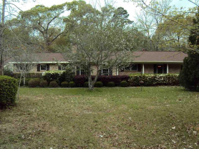 40855 Quinley Lane, Bay Minette, AL 36507 (MLS #269444) :: Elite Real Estate Solutions