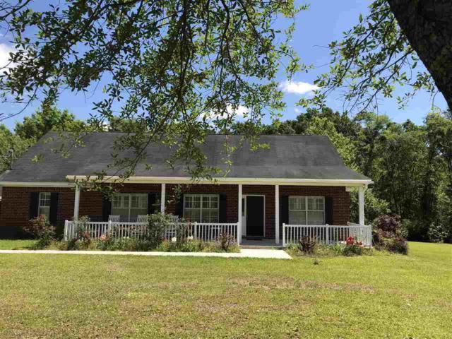 25570 Dawson Rd, Loxley, AL 36551 (MLS #269473) :: Elite Real Estate Solutions